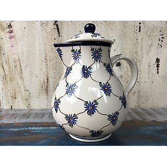 Jug with lid, vol. ^ 22 cm, tradition 8, 1 l, BSN s-600