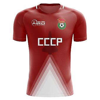 USSR Home Concept Football Shirt