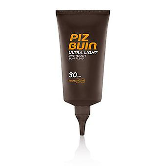 Piz Buin Ultra Light Dry Touch Body Fluid SPF 30 (Cosmetics , Body  , Sun protection)