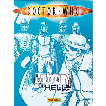 Doctor Who - Vol 11 - A Cold Day in Hell by Alan Grant - Dan Abnett - S