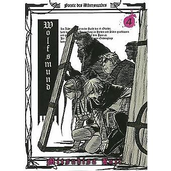 Wolfsmund - Vol. 4 by Mitsuhisa Kuji - 9781939130273 Book