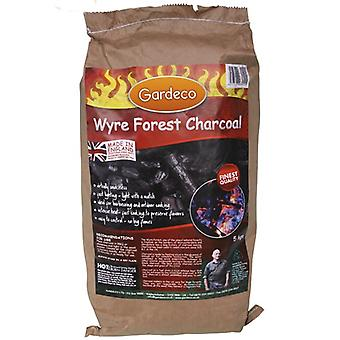 Gardeco Wyre Forest Charcoal 5KG