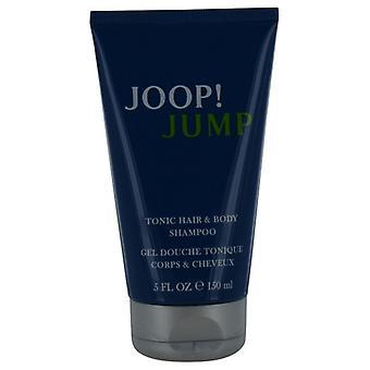 JOOP! JUMP by Joop! HAIR AND BODY SHAMPOO 5 OZ