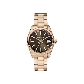 Pontiac Women,Men, Unisex Watch P10120