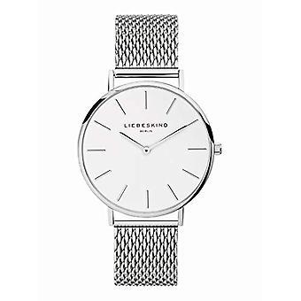 LIEBESKIND BERLIN Unisex watch ref. LT-0153-MQ