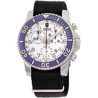 Victorinox Man Ref Clock. 241051