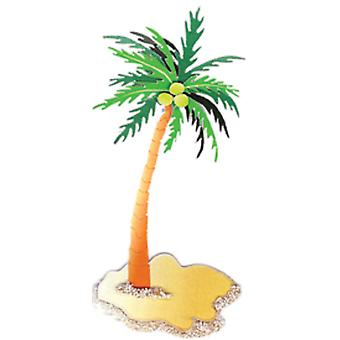 Jolee's By You Dimensional Stickers Slim Palm Tree E5040047