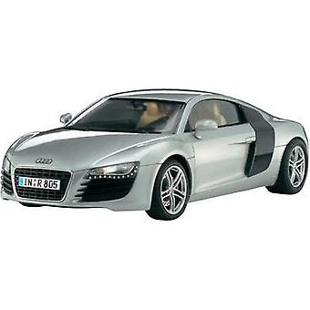 Revell 07398 Audi R8 Car model assembly kit 1:24