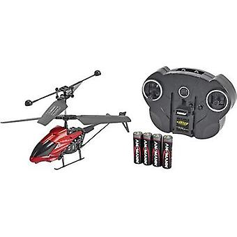 Carson Modellsport Nano Tyrann RC model helicopter for beginners RtF