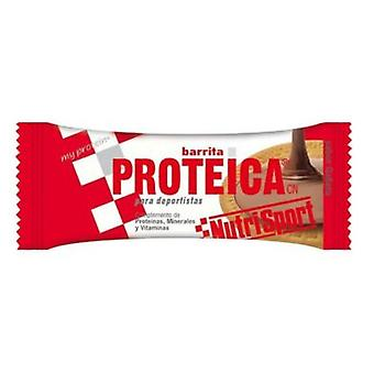 Nutrisport Protein Bars Cookie (Sport , Bars)