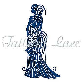 Essentials by Tattered Lace Glitz and Glam Clara Die