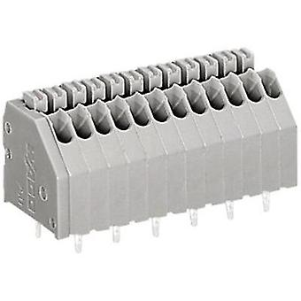 Spring-loaded terminal 0.50 mm² Number of pins 3 250-403 WAGO Grey 1 pc(s)