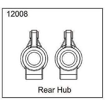 Rear Hub