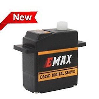 Digitale 12g Servo, dual bearing, ES09D für 450 heli