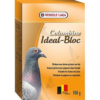 VL Pigeon Colombine Ideal-blok 550g