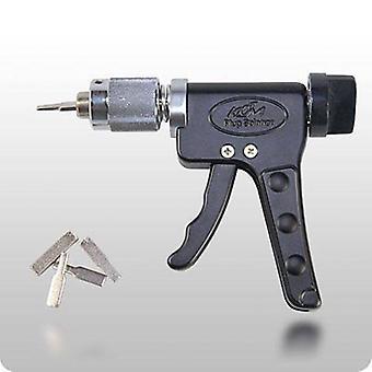 KLOM Plug Spinner Pin fallback Protector