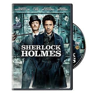 Sherlock Holmes (2009) [DVD] USA import