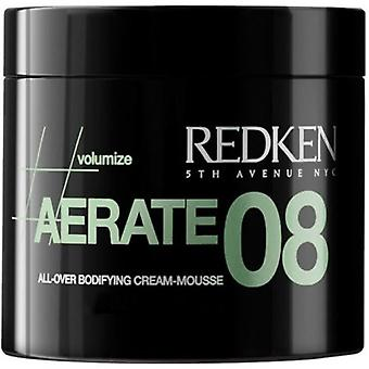 Redken Aerate 08 (Beauty , Hair care , Fixation Tape)