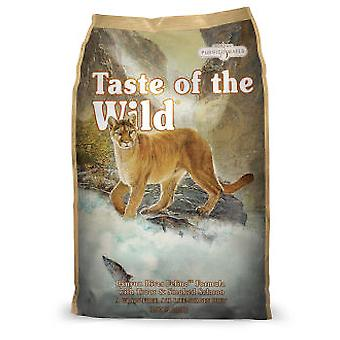 Taste of the Wild Feline Canyon River (Cats , Cat Food , Dry Food)