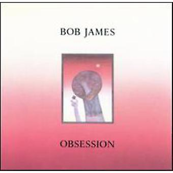 Bob James - importación de Estados Unidos obsesión [CD]