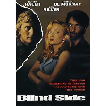 Blind Side [DVD] USA import