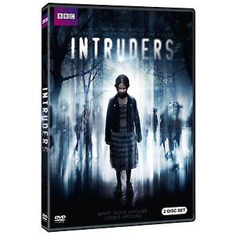 Indringers: Seizoen één [DVD] USA import
