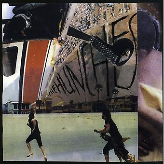 Hunches - Exit Dreams [CD] USA import