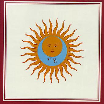 King Crimson - Larks Tongues in Aspic [CD] USA import