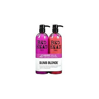 TIGI Bed Head TIGI Bed Head Dumb Blonde Tween