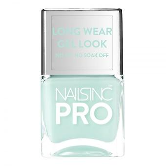 Nails Inc Nails Inc Pro Gel Effect Polish 14ml - Westminster Palace