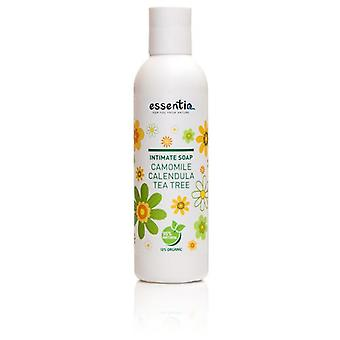 Essentiq Intimate Soap Chamomile, Calendula and Tea Tree 200 ml