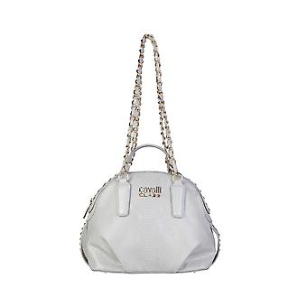 Cavalli Shoulder bags Women Grey
