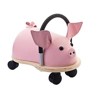 Wheelybug-pig small (1-3 years)-Walking car
