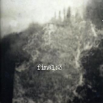 Endelig - Final3 [CD] USA import