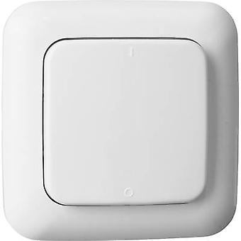 Smartwares SmartHome SH5-TSW-A Wireless wall-mounted switch