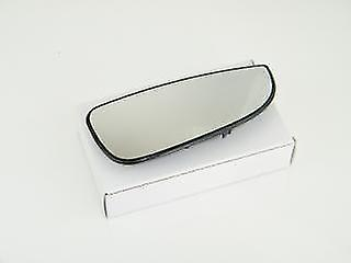 Right Blind Spot Mirror Glass (heated) & Holder for Citroen RELAY Flatbed 2006-2017