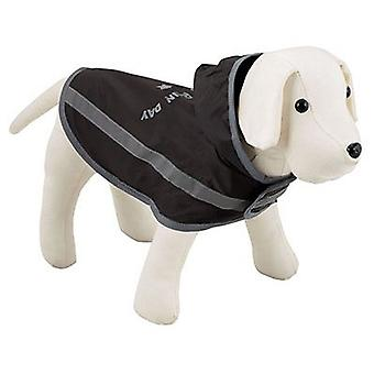 Nayeco Enjoy dog ??raincoat Rain Day 20 cm (Dogs , Dog Clothes , Coats and capes)