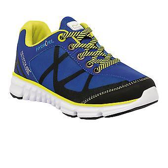 Regatta Boys Hypertrail Low Junior Light Breathable Walking Shoes