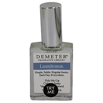 Laundromat Cologne Spray (Tester) By Demeter