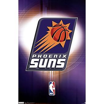 Sonnen - Logo 11 Poster drucken