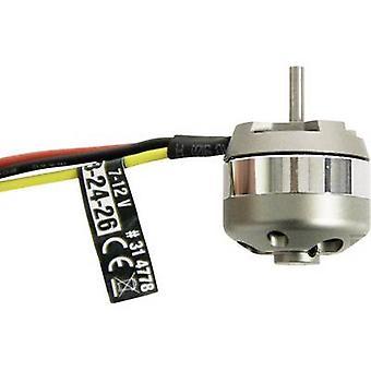Model aircraft brushless motor BL Outrunner 2824-26 7-12 V ROXXY kV (RPM per v