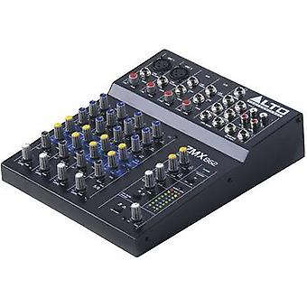 Alto ZMX862 Mischkonsole Nr. Kanäle: 6