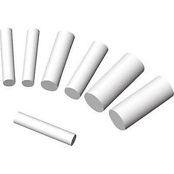 Icotek ST 17 Filler plug Polyamide White 1 pc(s)