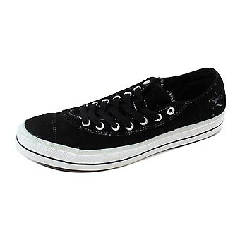 Converse Chuck Taylor Asymetrical OX Black/White 118554 Men's