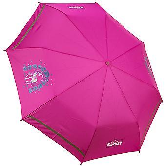 Scout lilac Unicorn Unicorn child umbrella child umbrella