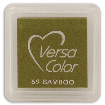 VersaColor Pigment Mini Ink Pad-Bamboo