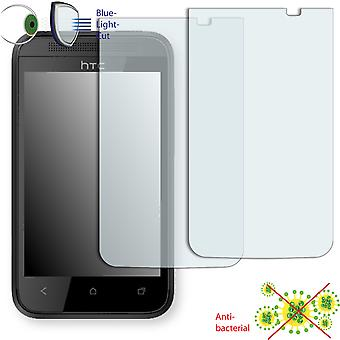HTC G2 screen protector - Disagu ClearScreen protector