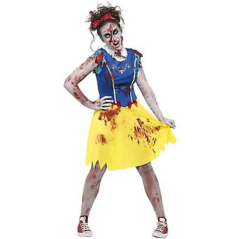Women costumes  Snow White Halloween Costume