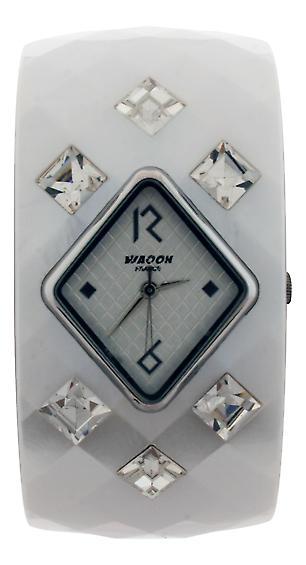 Waooh - Waooh 8P6407 - Bracelet with Rhinestones