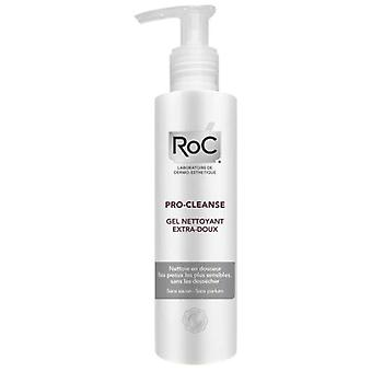 Roc Pro-Cleanse Extra-Gentle Wash-Off Cleanser 250 ml